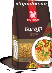 Крупа Булгур 400г