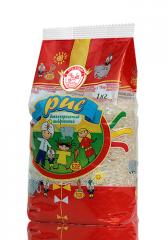 Рис длиннозернистый 1 кг