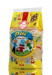 Рис пропаренный 1 кг