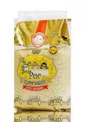 Рис Царский высшего сорта 1 кг