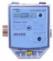 Ultrasonic heat meter of Ultraheat 2wr6
