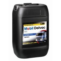 Delvac MX 15W-40