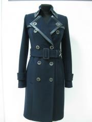 """женское демисезонное пальто """"SAMANG"""""""