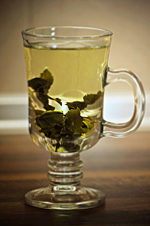 Ulung (oolong) - the most fragrant teas in the