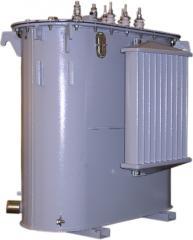 The TMTO transformer – 80/0.38 - U1