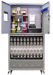 Case Distributive Low Voltage (CDLV)