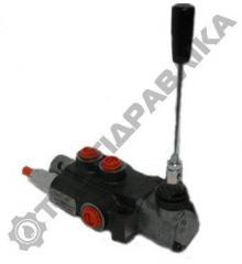 Distributor hydraulic PA40