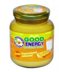 Масло арахисовое ТМ Good Energy от производителя