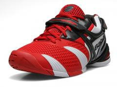 Tennis BABOLAT PROPULSE 3 RED/WHITE/GREY sneakers
