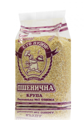 Крупа пшеничная озимая 700 г