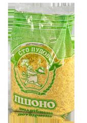 Crushed millet 900 g