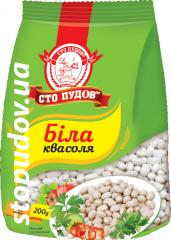 Фасоль белая, 350 г
