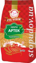 Крупа пшеничная Полтавская №2, 3,  400г