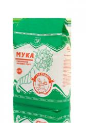 Мука пшеничная, высший сорт, 3 кг