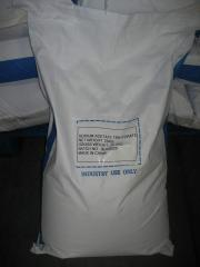 Technical to buy sodium acetate, different
