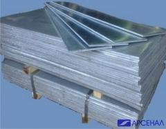Anodes zinc 1000*200*10 mm from the direct