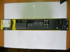 FANUC A06B-6114-H106 11kW, 45A servo-driver