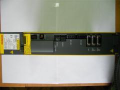 FANUC A06B-6114-H208 10kW, 13-19A servo-driver