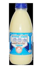 Condensed milk, bottle 1l