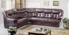 Upholstered furniture, halls of R504