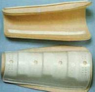 Krasol LBH rubbers