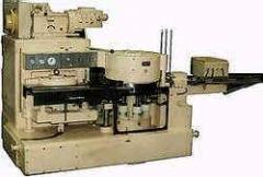 Автомат вакуум-закаточный КЗК-84 (автоматический,