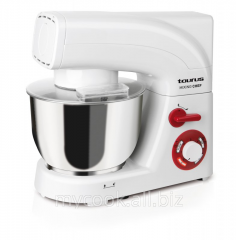 Kitchen car 1200 W Mixer Chief, bowl of 5,5