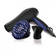 Фен Fashion Ultraviolet инновационные технологии оздоровления волос, профессиональный мотор АС