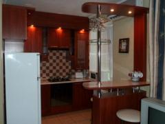 I will sell the apartment in Kiev cheap