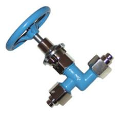 BAMZ KS-7141, KS-7141-01 (AZT-10-15/250) valve