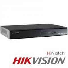 Video recorder, Hikvision, DS-7108 HWI-SL