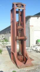 Jacks railway