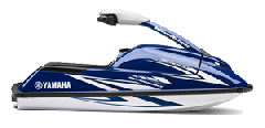 Hydrocycle Superjet Yamaha