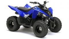 Yamaha YFM90R ATV