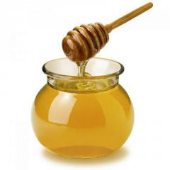 Honey forbs