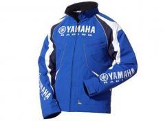 Men's Yamaha jacke