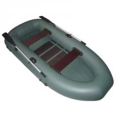 Inflatable boat rowing LG270