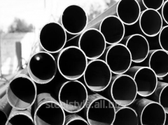 Seamless steel pipe hot-rolled