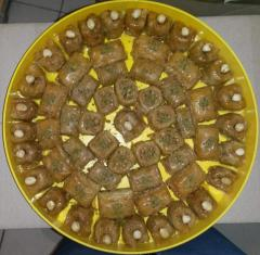 Tray of 2 kg