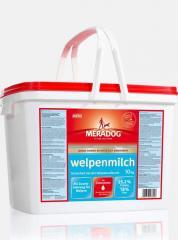 Молоко для щенков MERADOG (Мерадог)