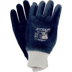 Перчатки NITRAS® 3420Р PREMIUM Нитриловые,