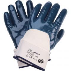 Перчатки NITRAS® 03430 Нитриловые,