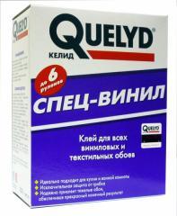Клей Quelyd виниловый
