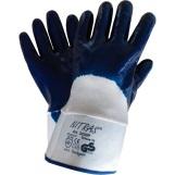 Перчатки NITRAS® 3430Р PREMIUM Нитриловые,