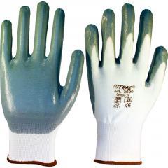Перчатки NITRAS® 3500 Перчатки трикотажные, с