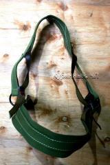 Breast-band x/, horse ammunition