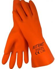 Glove NITRAS® 3250 gloves for protection against