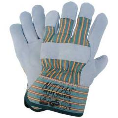 The Glove NITRAS® 1302 gloves combined (class A)