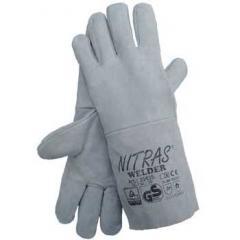 Краги сварщика NITRAS® 20435 WELDER