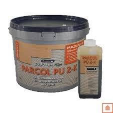Паркетный клей PARCOL PU 2-K